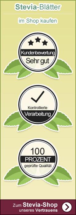 Berühmt Verarbeitung von Stevia Blättern › SteviaBlaetter.com &KR_85